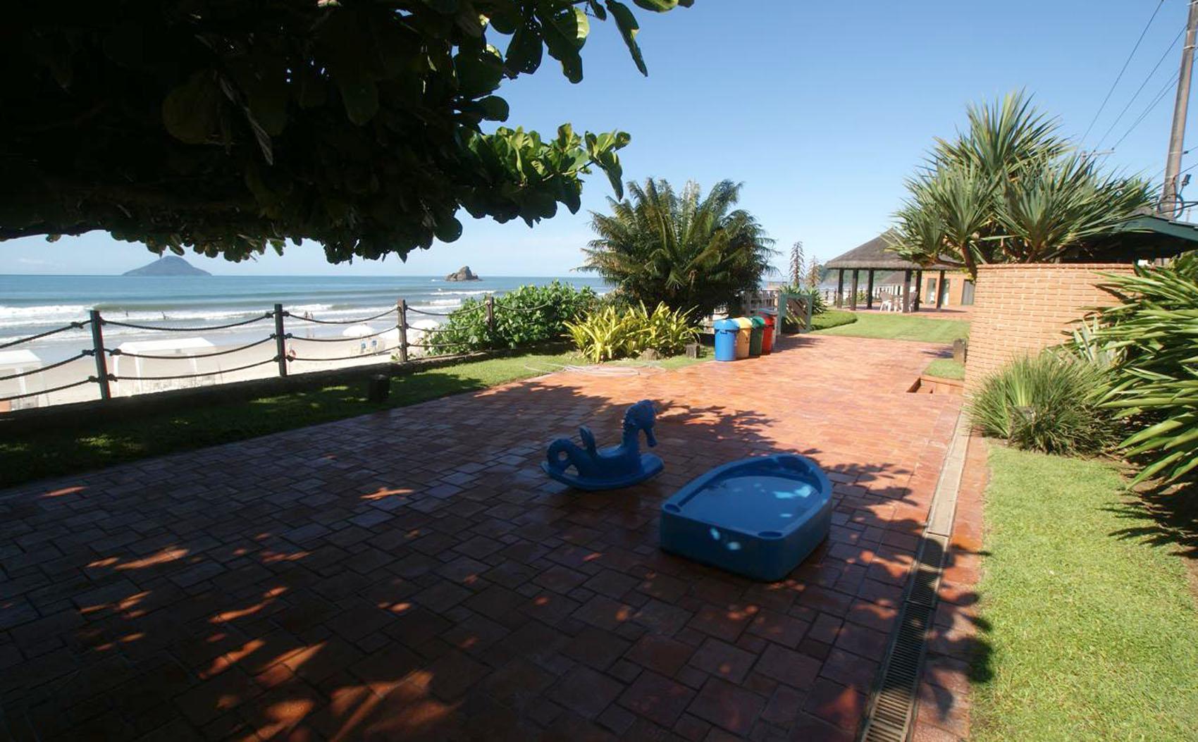 Deck da Praia