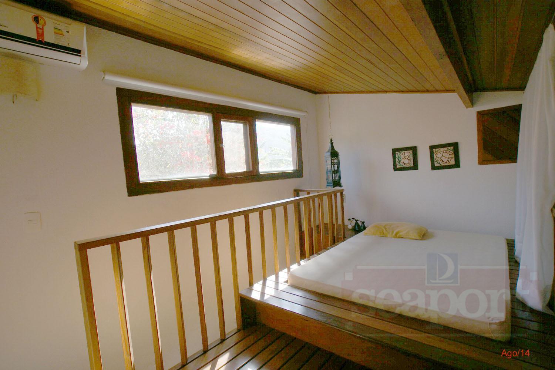 Dormitório 4 Mezzanino