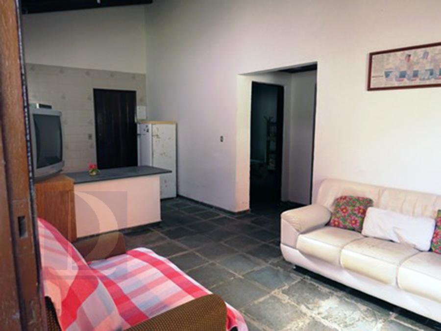 Casa 2 - Sala de Estar