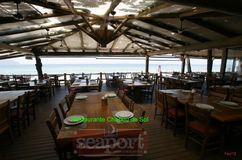 Restaurante Chapéu de Sol