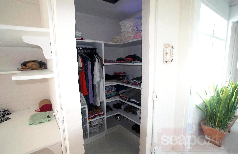 Suíte1 Closet