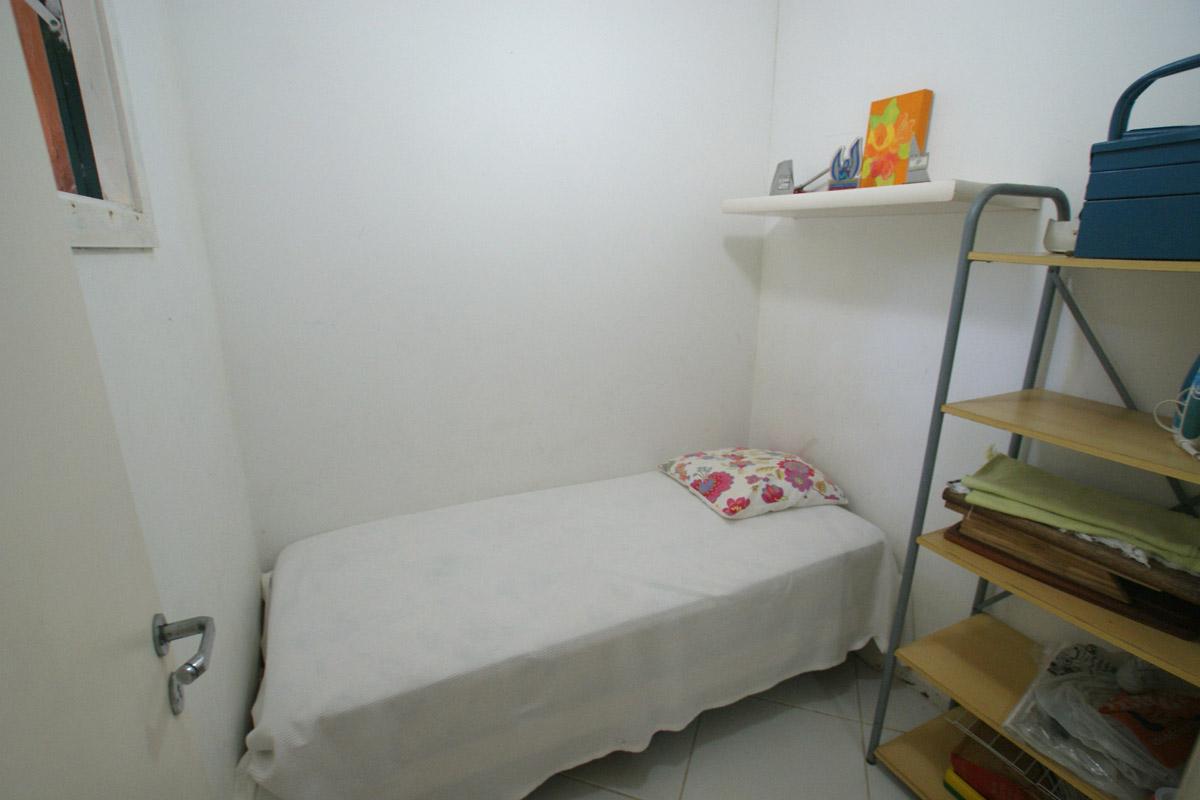 Dormitório empregada