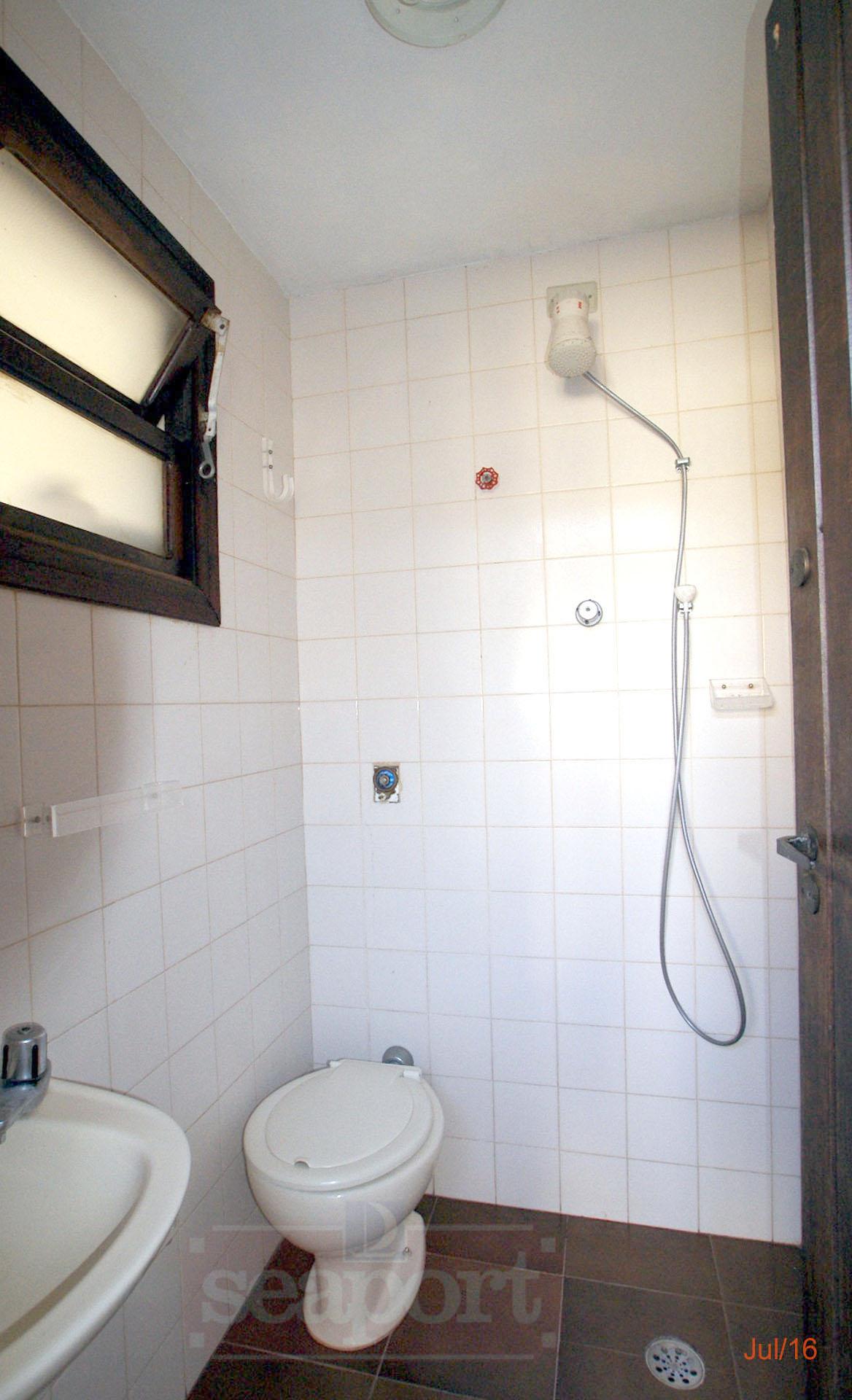 Dormitórios WC