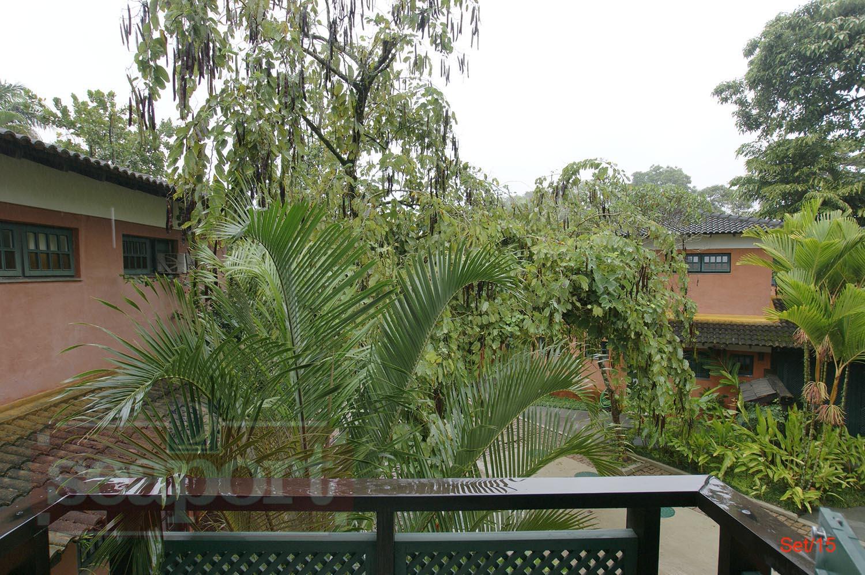 Suíte 1 terraço