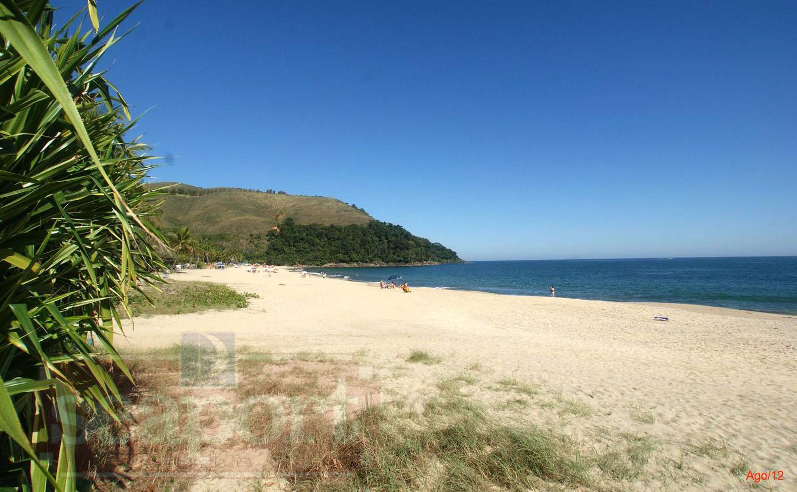 Vista da Praia Esquerda