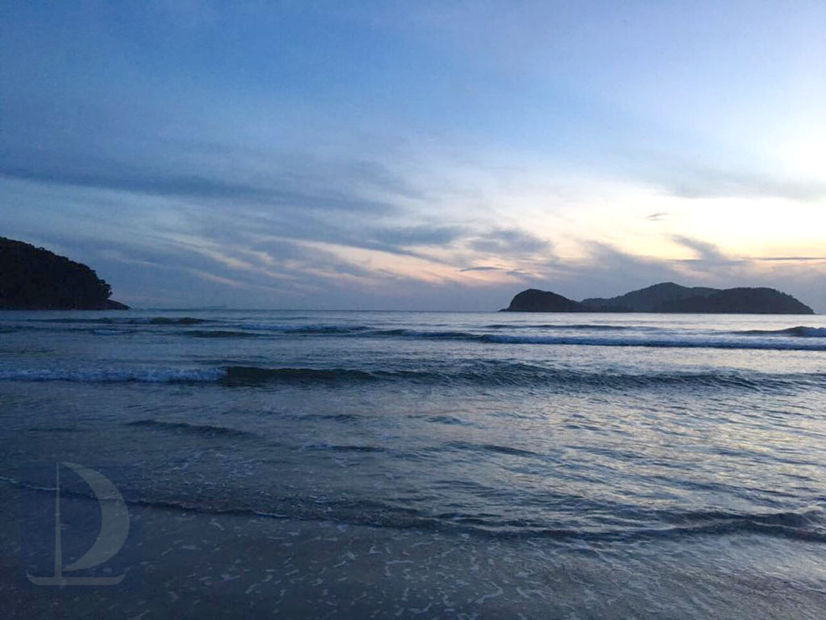 Praia da Barra do Sahy