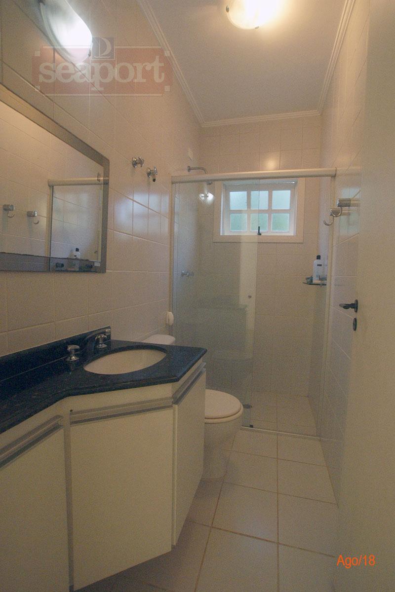 Dormitório 1 e 2 WC