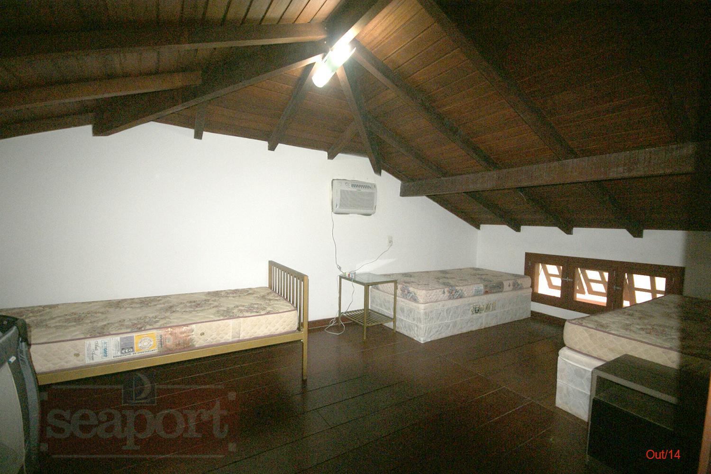 Mezanino - Dormitório 4
