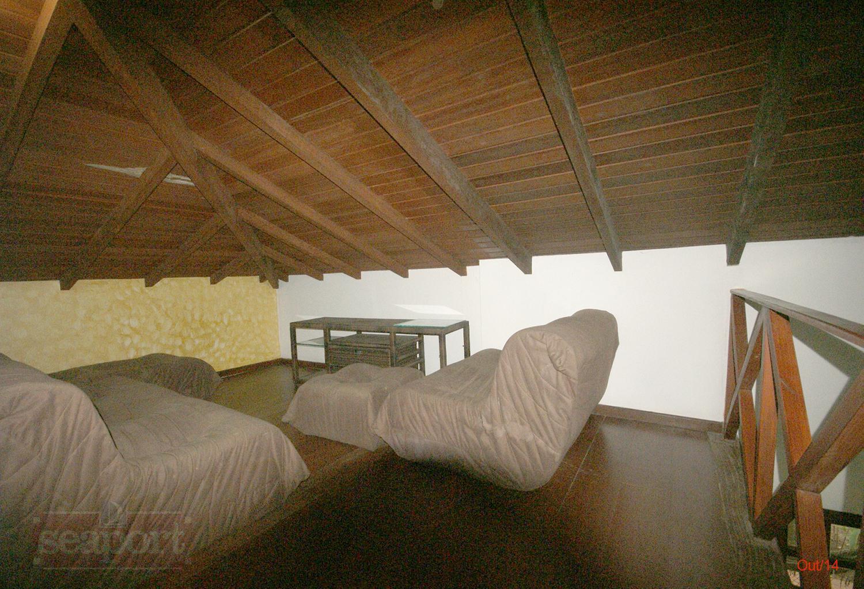 Mezanino - Dormitório 5