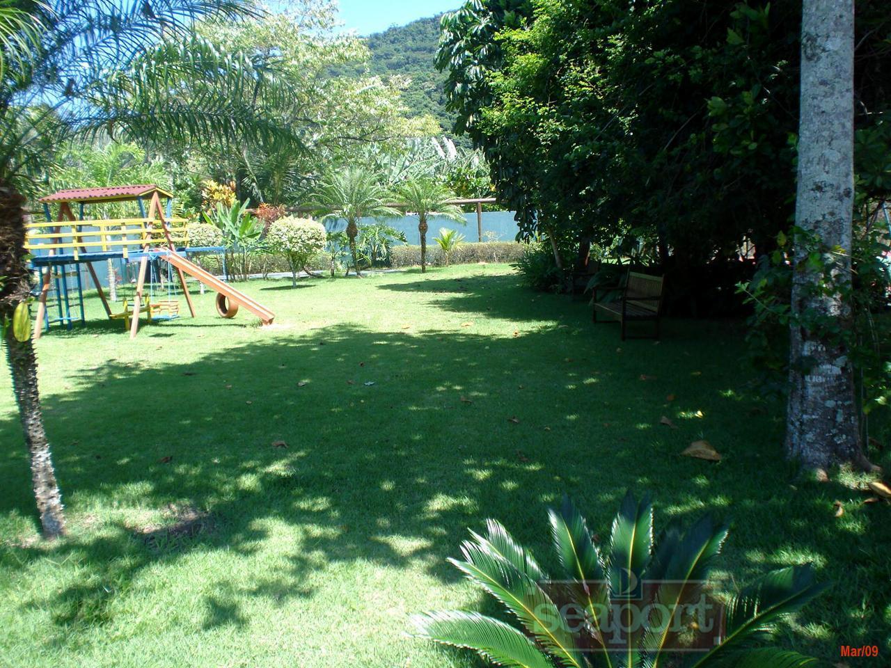 Área Verde/Playground