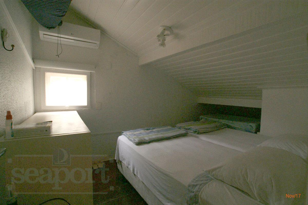 Dormitório Superior