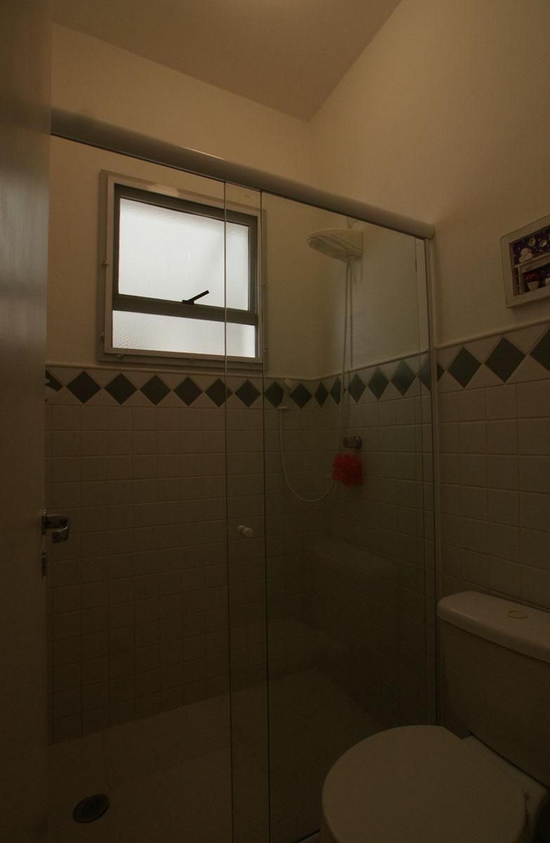 Dormitório WC 4 Térreo