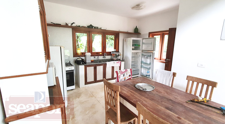 Sala de Jantar/Cozinha