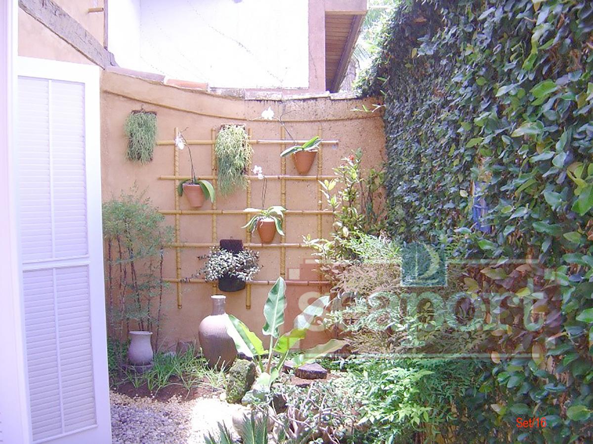 Suite 4 Externa Jardim
