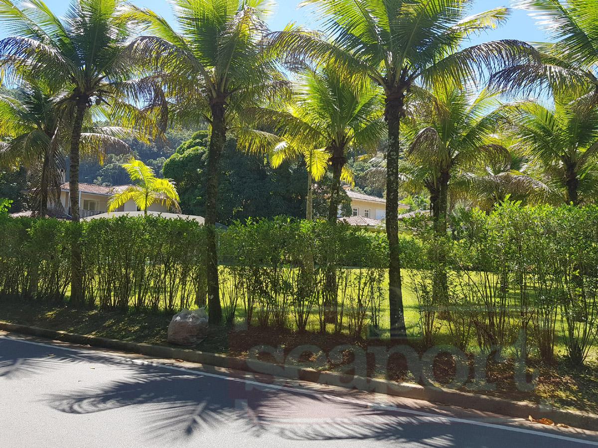 Fachada Jardim