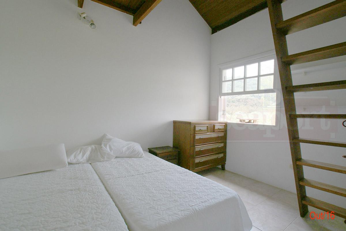 Dormitório Mezzanino
